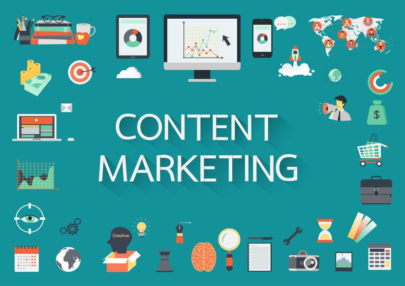 Content Marketing für gute SEO Erfolge