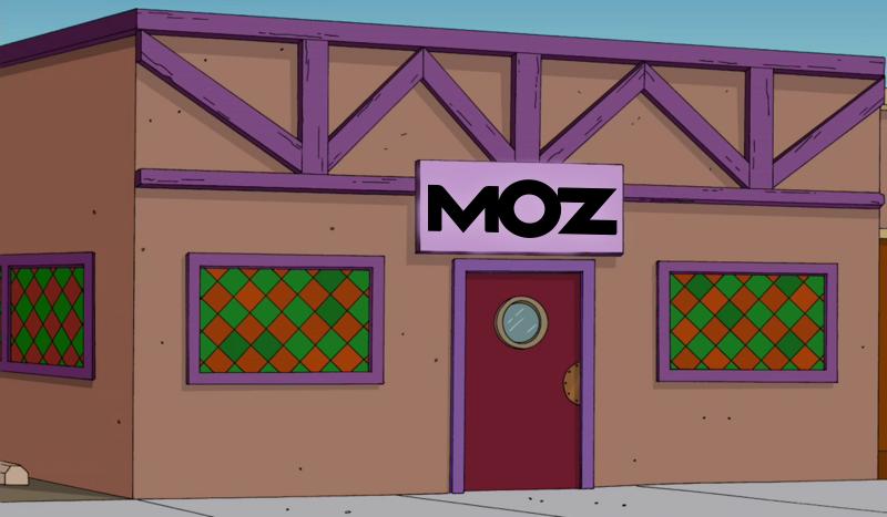 MOZ (Tool)