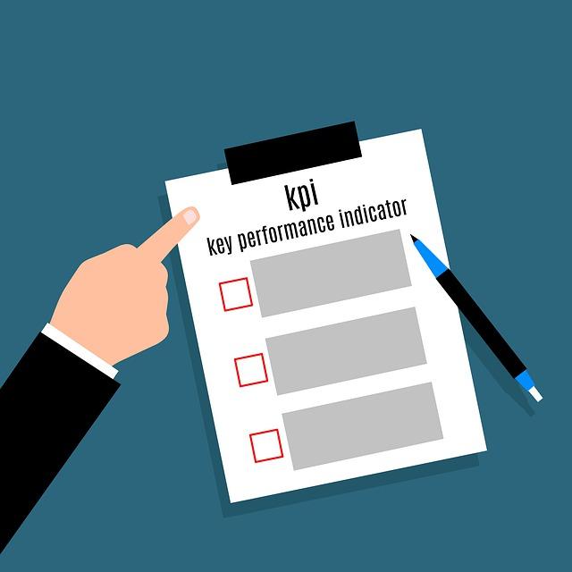 Webanalyse mit KPI