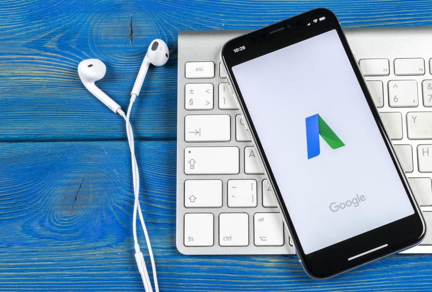 Was ist Google Adwords Beitragsbild