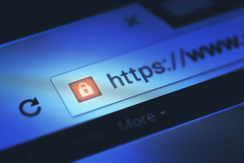 URL Anzeige für Verweisende Domains