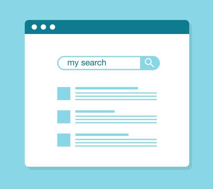 Zero Click Search Beitragsbild