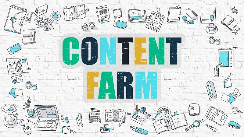 Content Farming