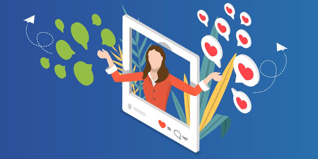 Mit Content Marketing Strategie zum Erfolg.