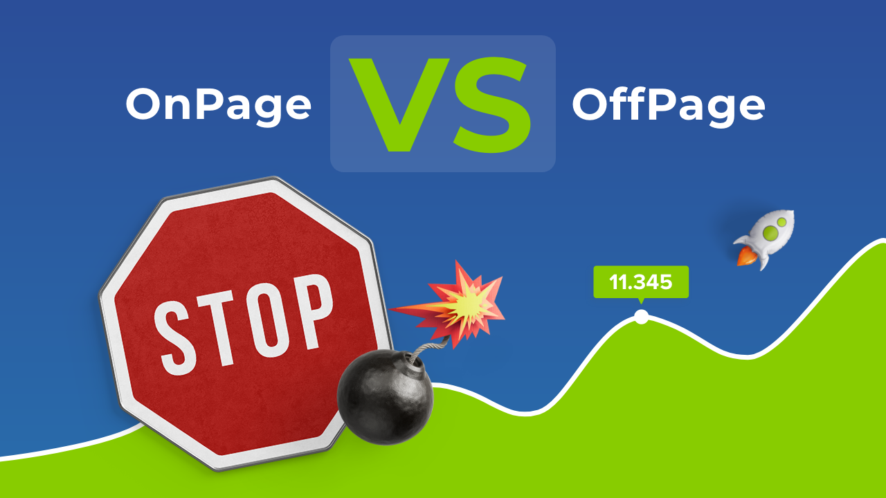 Onpage Offpage